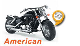 American motorcycle service Melbourne