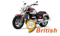 British motorcycle service Melbourne