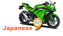 Japanese motorcycle service Melbourne