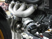 Sports Bike motorcycle performance tuning kit | sports bike