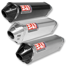 sports bike performance exhaust systems