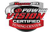 Motorcycle Power Vision tuning centre