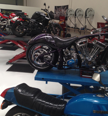 Ghostriders motorcycle performance centre