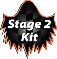 Stage 2 Victory Motorcycle performance kit