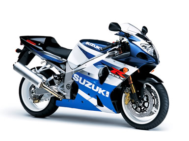Motorcycle service for Suzuki