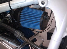 Motorcycle performance air intake Melbourne