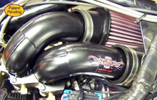 Victory performance air intake melbourne